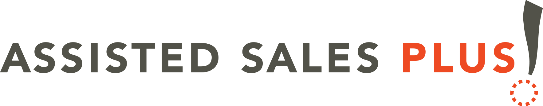 Assisted Sales Plus